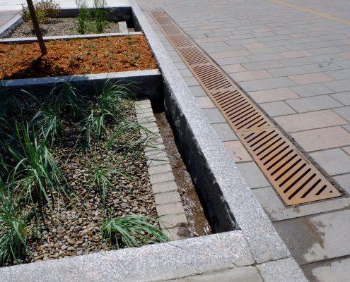 Le triangle namur jean talon phase 1 test des jardins for Vide jardin 2016 la garnache
